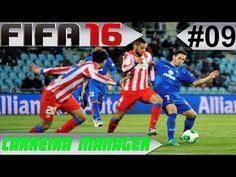 FIFA 16 - Carreira Manager #09