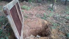 How to Make a Simple Root Cellar