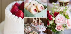 strawberry party - Google Search