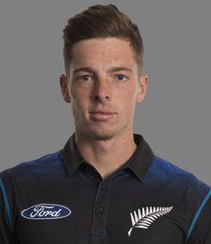 Mitchell Josef Santner, Cricket Player,New Zealand