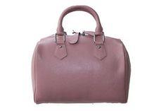 Speedy flieder #bowlingbag #leder #handtasche #musthave #fashion #style