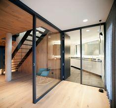 Duplex 0710 PZG / n232 Arquitectura