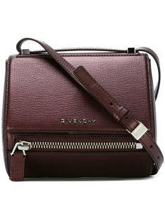 f6043736a334 GIVENCHY Mini  Pandora Box  Shoulder Bag.  givenchy  bags  shoulder bags   lining  suede