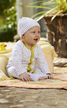 Naartjie Kids SA Unisex Newborn Collection (0-18 months)