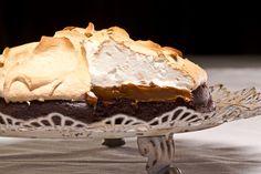 A primeira receita publicada aqui no blog sobre as tortas do Z Café foi um sucesso. É esta cheesecake de framboesa. O post mais acessado do mês! Então resolvi publicar a receit...