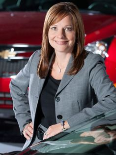 Mary Barra, CEO of General Motors, earned her Bachelor of Science degree in electrical engineering from Kettering University.
