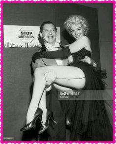 Marilyn Monroe~1955