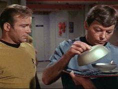 Plomeek Soup Recipe - from Star Trek