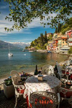 #Varenna , #Lecco , Italy .
