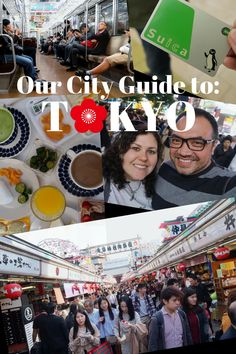 You're going to TOKYO!!! Here's some practical information on how to get around, where to stay and what to do and eat when you visit.