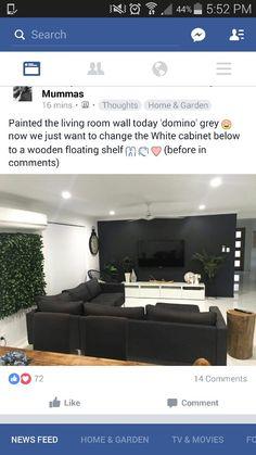 Dulux Paint Exterior Grainger