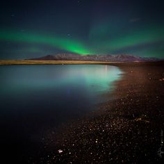 Northern lights in Iceland. See more at: http://www.northernlightsiceland.com/