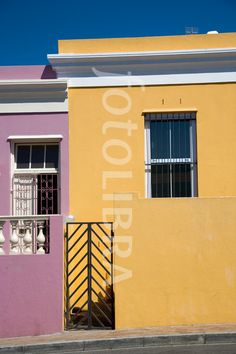 Bo Kaap Style - Cape Town