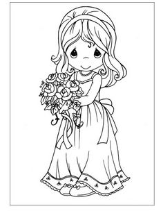 Online Coloring Pages Printable Book For Kids 30