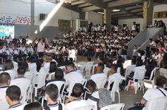 Gobernador hizo entrega de aula lúdica en el colegio Deogracias Cardona
