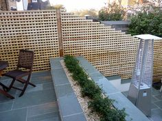 Tiered garden patio area by our member Groundteam Limited, see more of their great work here - https://www.experttrades.com/trade/groundteam-limited/gallery  #garden #patio #paving #tieredgarden #home #inspiration #gardendesign #gardenideas