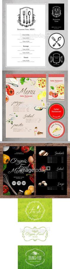 Bulletin Food Menu Menu, Food menu and Food menu template - dessert menu template