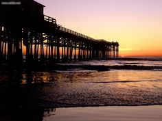 This is where you'll find me.  #dbarsandiego  #sandiegopiers