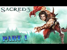 Sacred 3 - Part 1: Halios