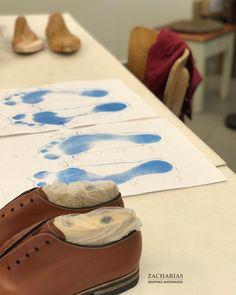 #footprint #shoemaking #bespokeshoes #workinprogress #workshop #vdilne #prestavka #pauza #obed #freetime