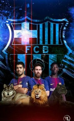 All You Need To Know About Football. Football is a game for giants. Football is made up of physically tough people, but also mentally tough ones too. Barcelona Futbol Club, Fc Barcelona Neymar, Fc Barcelona Players, Barcelona Football, Barcelona Soccer, Messi Y Neymar, Messi Soccer, Real Madrid Logo, Football Players Images