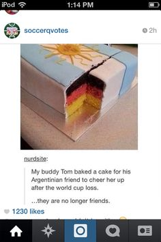 Love it! I'm so extremely happy Germany won the World Cup!