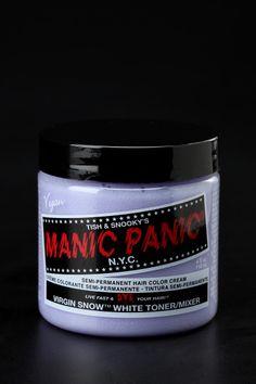 UrbanOutfitters.com > Manic Panic Classic Cream Hair Dye