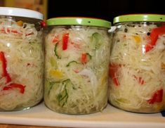 Diy Food, Preserves, Pickles, Cucumber, Meal Prep, Mason Jars, Food And Drink, Snacks, Dishes
