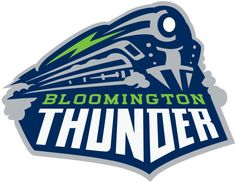 Bloomington Thunder, United States Hockey League, Bloomington, Illinois