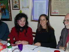 A cena col poeta - 13 dicembre, Pordenone