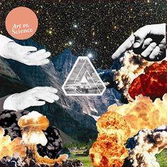 Art Vs. Science album cover