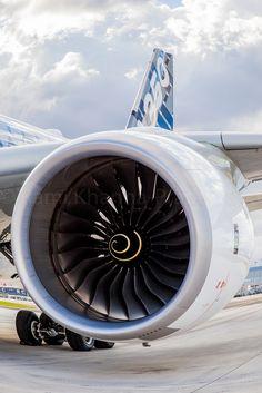 Airbus A350XWB | F-WWCF / MSN 002 | Rami Khanna-Prade | Flickr