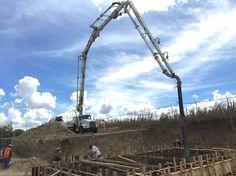 Ingenieria concretos & construccion