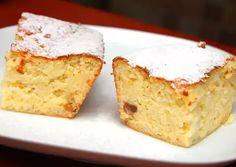 Hungarian Cuisine, Hungarian Recipes, Chicken Gyros, How To Make Cheese, Ice Cream Recipes, Fresh Vegetables, Vanilla Cake, Sweet Treats, Bakery