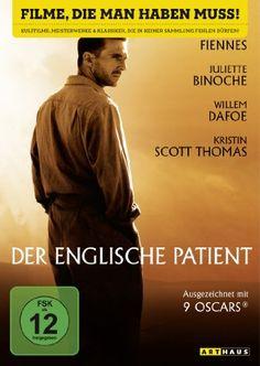 Der englische Patient FIENNES RALPH/DAFOE WILLEM http://www.amazon.de/dp/B003LOH3DY/ref=cm_sw_r_pi_dp_FQzaxb1F3H2PA