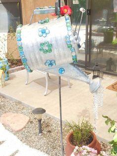 Brighten your garden in an instant!