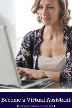 Learn How to become a Virtual Assistant