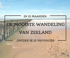 De mooiste wandeling van Zeeland is volgens de lezers van mijn blog Groene Wissel Domburg. Deze afwisselende wandeling is zeker een aanrader!