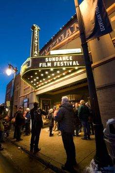 Sundance Film Festival is a great reason to explore Park City, Utah, and all the unique experiences it has to offer.