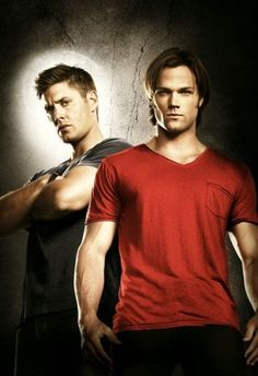 Supernatural Cast Photos