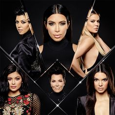 Attention, Dolls: The Keeping Up With the Kardashians Instagram Is Finally Here! Follow @KUWTK Now on | E! Online Mobile