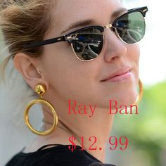 Ray Ban Sunglasses,$12.99 ,Buy Now