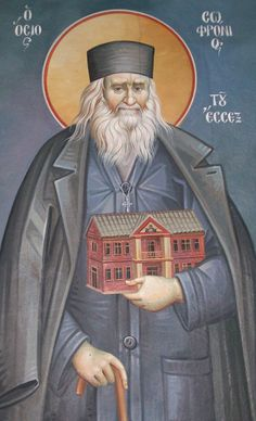 What Happens When the Orthodox Substitute Psychology for the Neptic Tradition of the Church: Fr. Religious Art, Giving Up, Ikon, Doctor Who, Saints, Prayers, Baseball Cards, Movie Posters, Fictional Characters