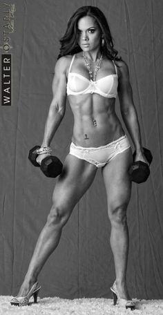 Womens weightlifting program