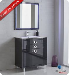 Bathroom Vanities | Buy Bathroom Vanity Furniture U0026 Cabinets | RGM  Distribution