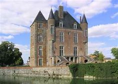 bellegarde, favourite french chateau