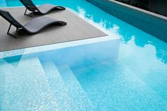 EMANUELA Swimming Pool Mosaic Blend | Bisazza Australia Swimming Pool Mosaics, Swimming Pool Designs, Swimming Pools, Pool Tiles, Living Pool, Outdoor Living, Outdoor Decor, Latest Design Trends, Lighting Store
