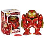Funko Marvel Avengers Age of Ultron POP. Marvel Hulkbuster Vinyl Figure Marvel Exclusive Pop Avengers Age of Ultron Hulkbuster by Funko Comes in a window display box Stands 6 inches tall Iron Man Hulkbuster, Marvel Avengers, Funko Pop Avengers, Marvel Comics, Iron Man Pop, Funko Pop Iron Man, Marvel Collector Corps, Marvel Captain America