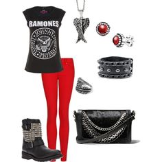 A fashion look from February 2014 featuring shirt top, slim skinny jeans and black studded boots. Browse and shop related looks. Studded Boots, Fashion Looks, Skinny Jeans, Slim, Polyvore, How To Wear, Shirts, Shopping, Black