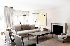 Vincent Van Duysen Home